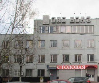 1-я Карачаровская 8