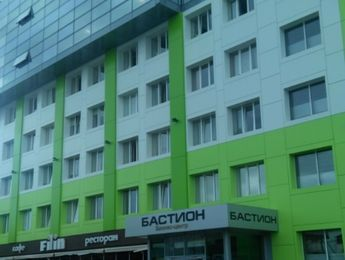 БЦ Бастион