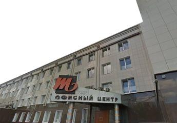 БЦ Добрынинский