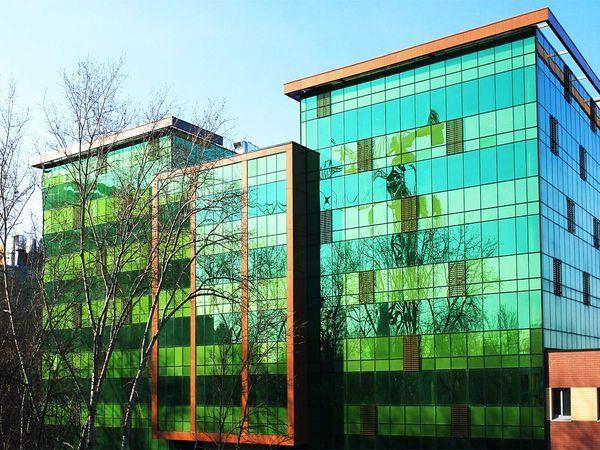 Бизнес-центры на Кутузовском проспекте