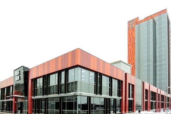 Бизнес-центры на Калужской