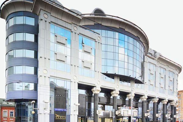 Бизнес-центры на Новослободской