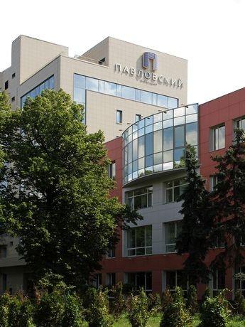БЦ Павловский