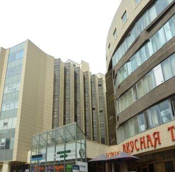 Плеханов Плаза