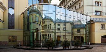 Романов Двор
