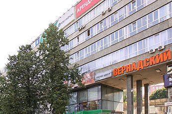 БЦ Вернадский