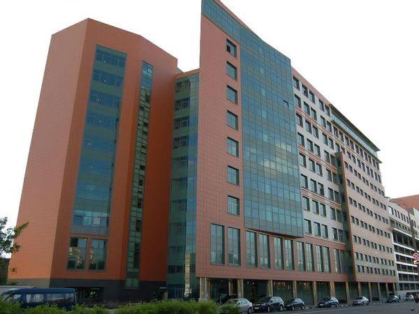 Бизнес-центры в ЮВАО