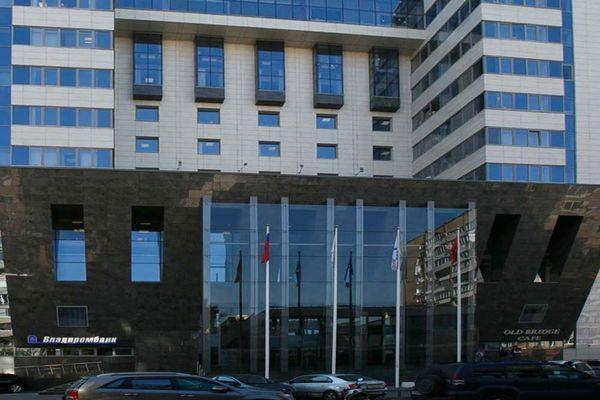 Бизнес-центры в ЗАО