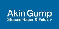 Akin Gump Strauss Hauer & Feld LLP - юридические услуги
