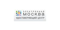 Электронная Москва