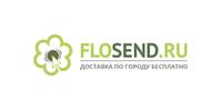 Flosend - доставка цветов и букетов