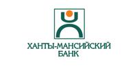 Ханты-Мансийский Банк, банкомат
