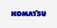 Komatsu - экскаваторы, погрузчики, самосвалы