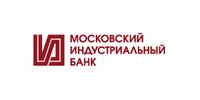 Московский индустриальный банк, банкомат