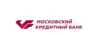Московский кредитный банк, платежный терминал