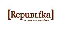 Фитнес-клуб Republika
