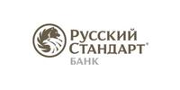 Банк Русский Стандарт, банкомат
