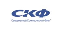 SCF Group - Совкомфлот перевозка грузов водным транспортом