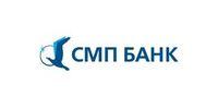 СМП Банк, банкомат