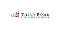Third Rome - инвестиционная компания